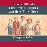 img - for Five Little Peppers and How They Grew book / textbook / text book