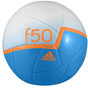 Buy adidas F50 X-ITE Soccer Ball by adidas