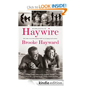 Haywire (Vintage) Brooke Hayward