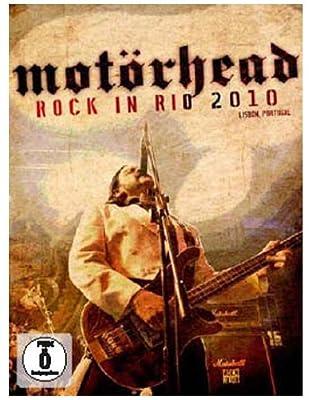 Motörhead - Rock in Rio 2010