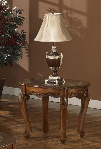 Cheap End Table by Fairmont Designs – Chestnut Finish (260-02) (260-02)