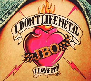 I Don't Like Metal-I Love It