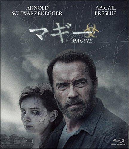 マギー[Blu-ray/ブルーレイ]