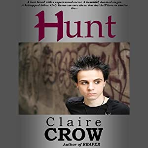 Hunt | [Claire Crow]