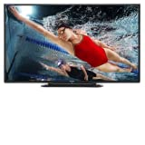 Sharp LC-60LE757U 60-Inch Aquos Quattron 1080p 240Hz Smart LED 3D HDTV (2013 Model) by Sharp  (Mar 11, 2013)