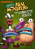 Aaahh Real Monsters: The Complete Series