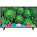 "VIZIO D43F-E1 43"" 1080p Smart LED HDTV + $50 GC"