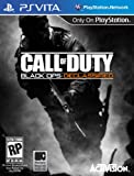 51UkuzRspeL. SL160  Call of Duty: Black Ops   Declassified