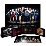  - 2011 Girls' Generation Tour (2DVD + ) ()