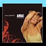 echange, troc Ana Popovic - Ana! Live In Amsterdam
