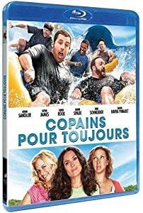 Copains pour toujours [Blu-ray]