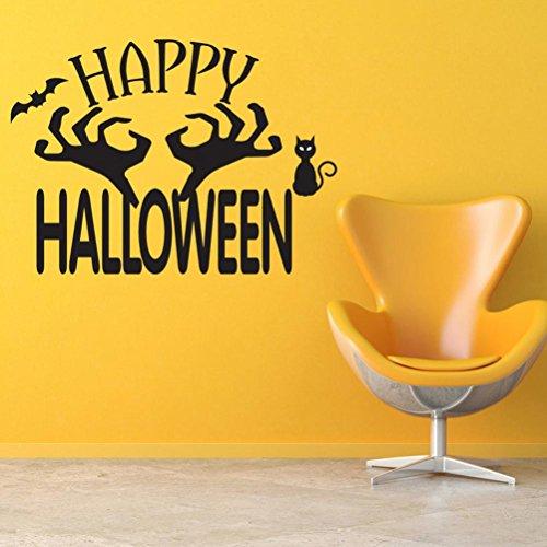 [LUNIWEI Happy Halloween 17*24