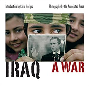Iraq: A War by Olive Branch Pr