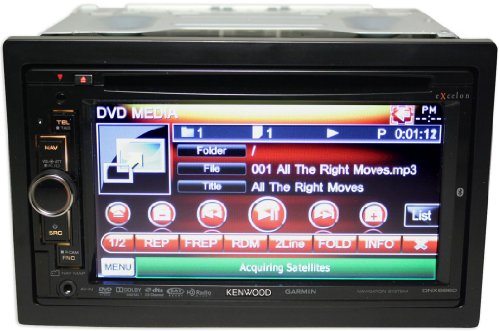 Brand+New+Kenwood+Excelon+Dnx6960+All-in-one+Double+Din+6.1%22+Touch-screen+Monitor%2Fdvd%2Fplayer%2Fnavigation+Combo+Receiver+with+Dual+Zone%2C+Ipod+Interface%2C+Advanced+Garmin+Gps%2C+and+Remote