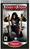 Prince of Persia Revelations Platinum (PSP)