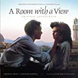 echange, troc Compilation, Richard Robbins - A Room With A View