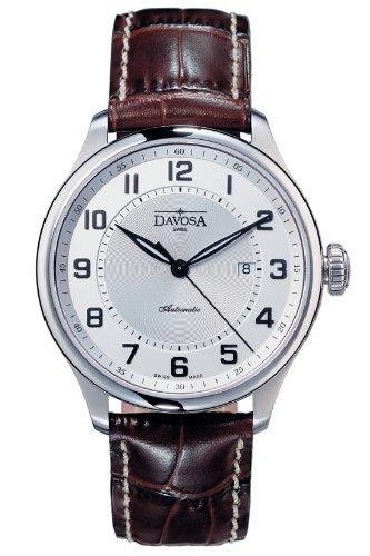 Davosa 16148316 - Orologio da uomo