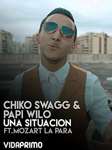 Chiko Swagg Feat Mozart La Para