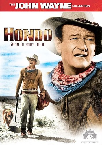 Hondo (Special Collector's Edition) [DVD] [1953]