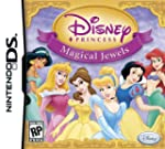 Disney Princess: Magical Jewels - Nin...