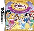 Disney Princess: Magical Jewels - Nintendo DS