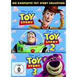 Toy Story / Toy Story 2 /