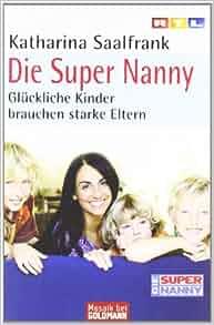 die super nanny