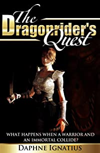 (FREE on 11/15) The Dragonrider's Quest by Daphne Ignatius - http://eBooksHabit.com