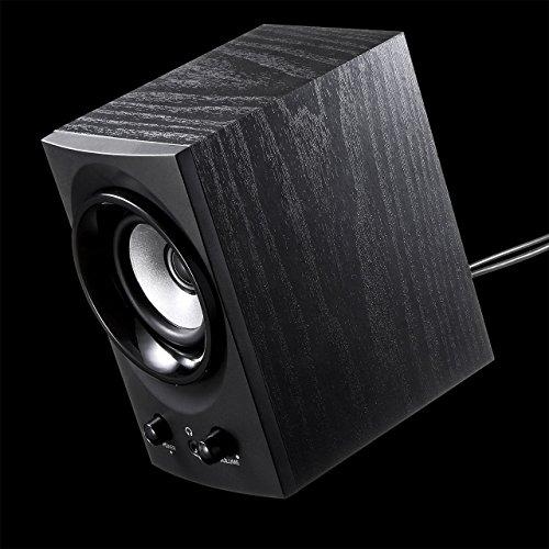 高密度MDF(Medium Density Fiberboard)木製キャビネットを採用 MM-SPU9BK
