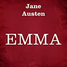 Emma Audiobook by Jane Austen Narrated by Silvia Cecchini