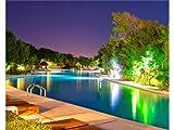 Sylvania Schwimmbad Lampe - PAR56 LED RGB - 12W