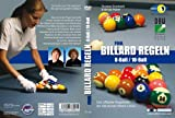 Pool Billard Regeln 8Ball / 10Ball DVD