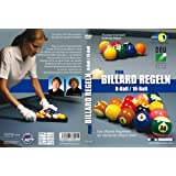 "Pool Billard Regeln 8Ball / 10Ball DVDvon ""Thomas Overbeck Vice..."""