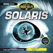 Classic Radio Sci-Fi: Solaris | [Stanislaw Lem]