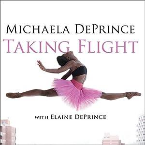 Taking Flight Audiobook