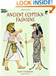 Ancient Egyptian Fashions