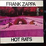 Hot Rats(German Import LP)vinyl