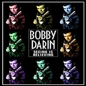 Bobby Darin: Seeing Is Believing