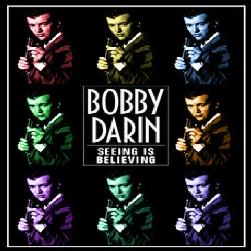 Bobby Darin: Seeing Is Believing [DVD]