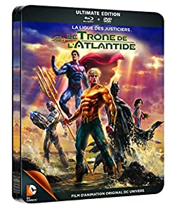 Justice.League.Throne.of.Atlantis.2015.FRENCH.1080p