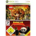 Kung Fu Panda Lego Indiana Jones Double Pack