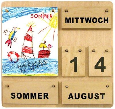 """""""Kalender – Kinderkünstler"""" kaufen"""