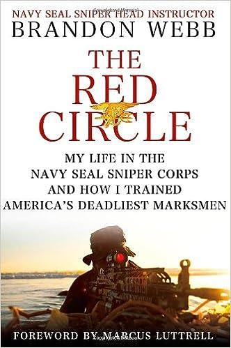 The Red Circle - Brandon Webb, John David Mann
