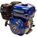 Blue Max 6783 6.5 HP 4-Stroke Gas Powered 196cc Engine