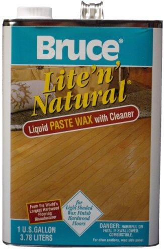 Very Cheap Hardwood Floor Buffer Discount Bruce 1 Gallon