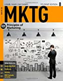 img - for MKTG 8 (with CourseMate Printed Access Card) book / textbook / text book