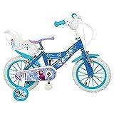 Vélo disney la reine