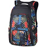 Dakine Girls Packs Jewel Rucksack mit Laptopfach 48 cm tropics blocked