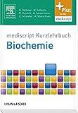 Image de Kurzlehrbuch Biochemie