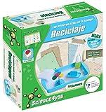 Science4you - Los primeros pasos en la Ecología - Reciclaje - Juguete Educativo Y Científico